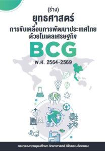 bcg strategy ยุทธศาสตร์