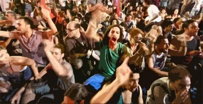 อุปาทานหมู่ (Mass hysteria) คืออะไร?
