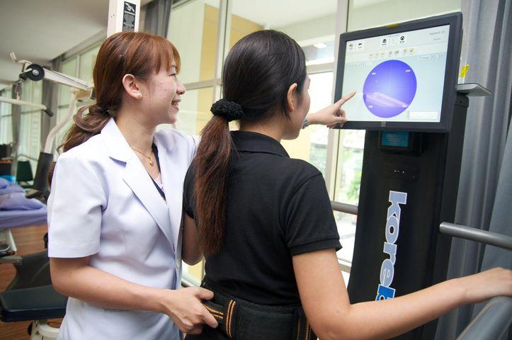 ม.มหิดล เตรียมพัฒนาแอปพลิเคชันเพื่อผู้ป่วยกายภาพบำบัด ตอบโจทย์ชีวิตยุค New Normal