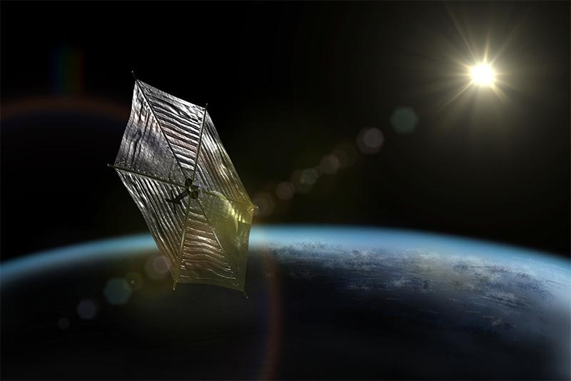 ทะยานสู่ดวงดาว ด้วยระบบขับดันแห่งอนาคต (ตอนที่ 1)