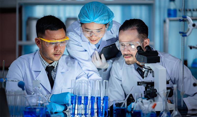 จริยธรรมในงานวิจัย เรื่องใกล้ตัวที่มีความสำคัญต่อความก้าวหน้าทางวิทยาศาสตร์และเทคโนโลยี