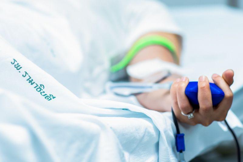 ม.มหิดล เชิญชวนบริจาคโลหิตช่วยเหลือผู้ป่วยโรคธาลัสซีเมีย เยียวยาวิกฤติขาดแคลนเลือด ในช่วง COVID-19 แพร่ระบาด