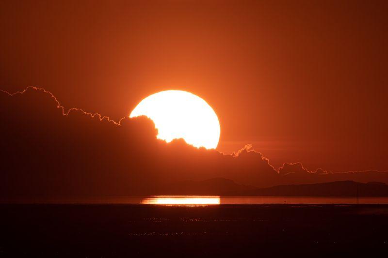 ดวงอาทิตย์ ที่มาของวันอาทิตย์