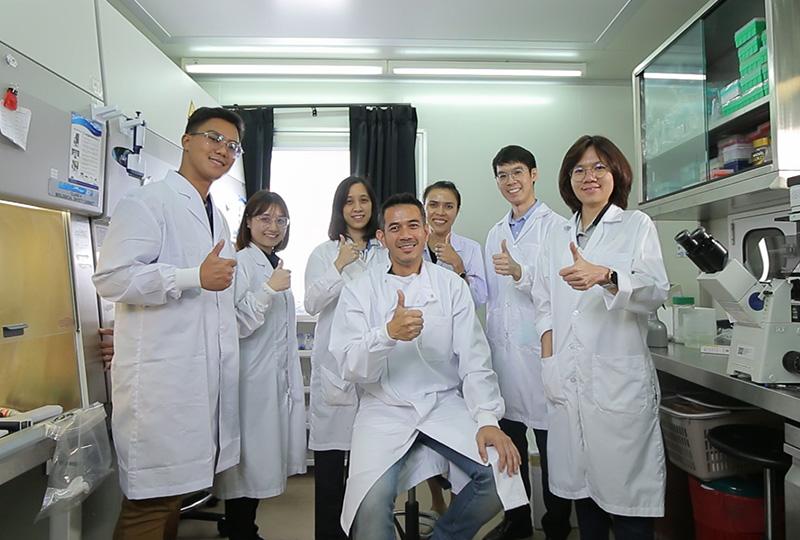 เมื่อโควิดยังไม่ไป แต่วัคซีนไทยกำลังจะมา